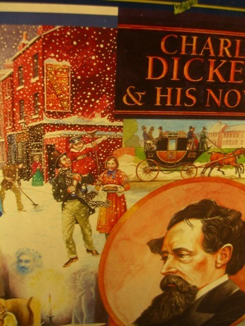 Dickens jigsaw puzzle 006