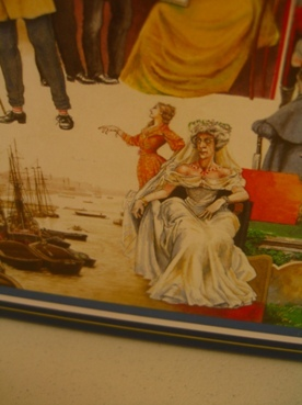 Dickens jigsaw puzzle 008