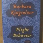 Flight Behavior 001