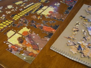 snow, puzzle 003