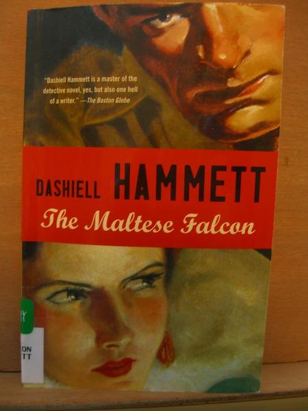 the maltese falcon 009