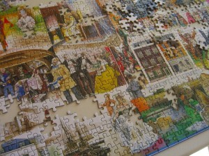Dickens jigsaw puzzle 003