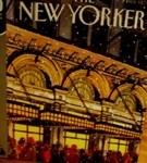 The New Yorker Jigsaw Puzzle by Springbok 1000 pieces