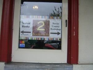 Doylestown Book Stores 003