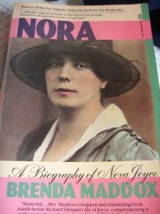 Nora by Brenda Maddox 005