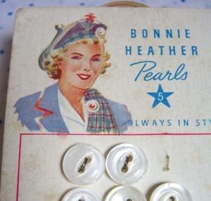 #8 Bonnie -- cheery hearty type