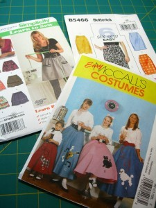 Bay skirt patterns, etc 006