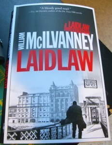 Laidlaw by William McIlvanney 002