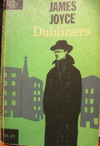 Araby by James Joyce 001
