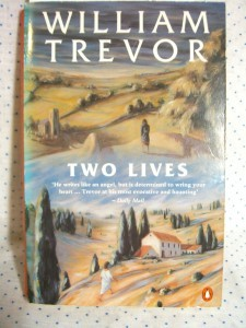 William Trevor Two Lives 002