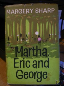 martha eric george by Margery Sharp 001
