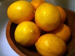 lemons for loveliness! ©booksandbuttons