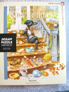 New Yorker dog puzzle 002