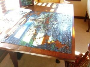 mermaid puzzle 002