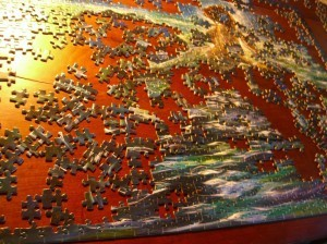 1000 pieces all the same