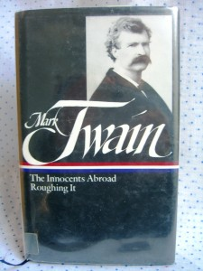 The Innocents Abroad by Mark Twain 008