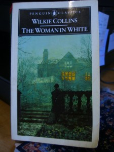 the Woman in White 001