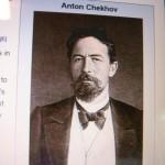 Anton Chekhov 1860 - 1904