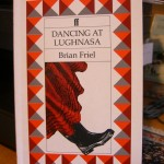 Dancing At Lughnasa by Brian Friel 002