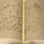 illus for Dante's Inferno by Alessandro Botticelli Canto XIX