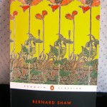 Pygmalion by Bernard Shaw 008