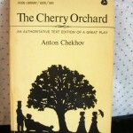 The Cherry Orchard by Chekhov 001
