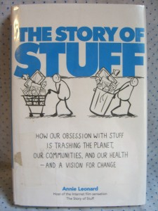 The Story of Stuff by Annie Leonard 004