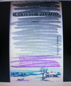 Doctor Zhivago edition 002