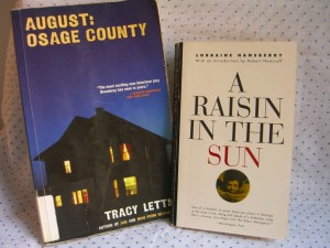 A Raisin in the Sun; August Osage County 001