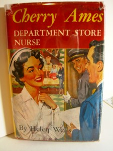 Cherry Ames Department Store Nurse 004