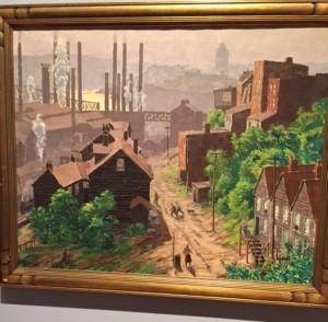 Christian Jacob Walter: Pittsburg 1937