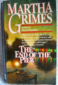 At the End of the Pier Martha Grimes 004