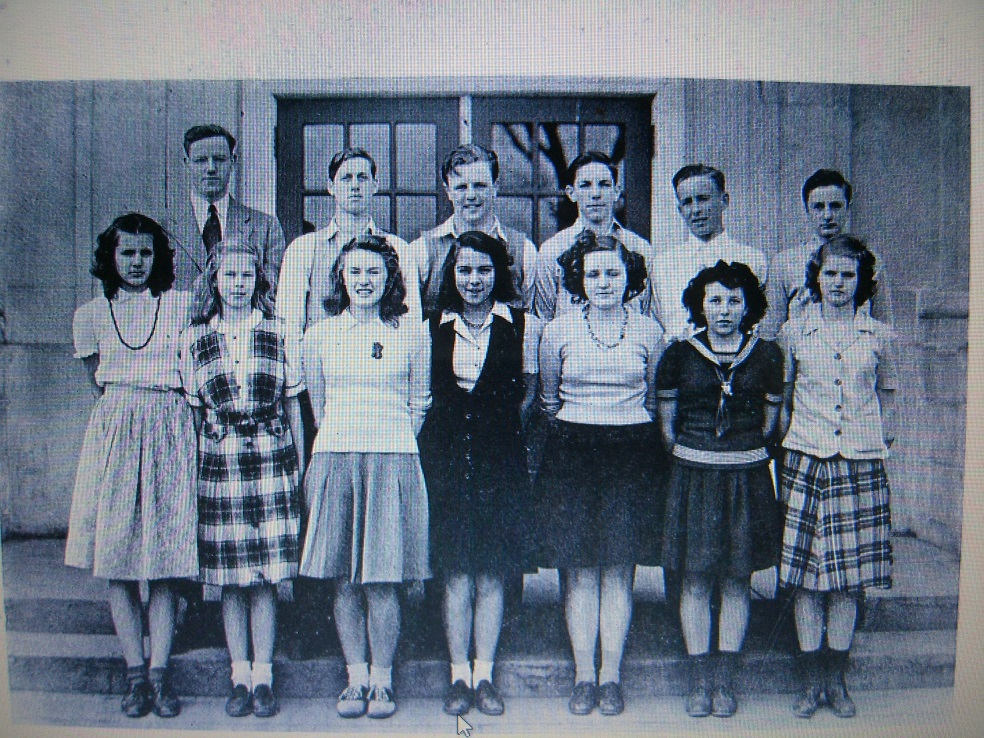 yearbook 1944