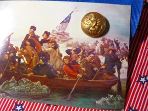 military button dates to 1891-1900 and is made by Thomas Co ©booksandbuttons